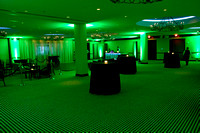 Top Rung Foundation 1st Annual St. Patrick's Party @ Hotel ZaZa