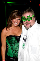Top Rung Foundation's 1st Annual St. Patrick's Party  @ Hotel ZaZa