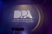 DPA 40th Anniversary Celebration @ 7 for Parties