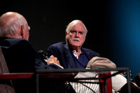 Monty Python's John Cleese Receives the Ernie Kovacs Award @ The Texas Theatre