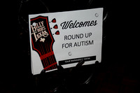 28th Annual Bobby Norris Roundup for Autism Kick-Off Party @ The Texas Club at Billy Bob's Texas