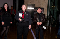 Operation Rock the Troops Red Carpet @ Angelika Film Center & Café Plano