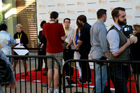 DIFF 2015 Day 7 Red Carpet @ Angelika Film Center & Cafe – Dallas