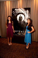SKYFALL Benefit Screening @ iPic Theater
