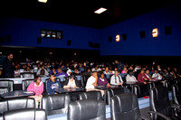Texas Black Film Festival 2012 - Day 2 @ Studio Movie Grill Dallas-Royal