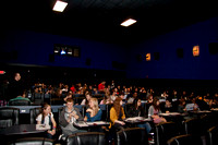 Texas Black Film Festival 2012 - Day 3 @ Studio Movie Grill Dallas-Royal