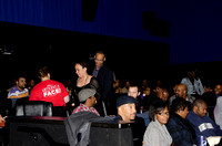 Texas Black Film Festival 2012 - Day 4 @ Studio Movie Grill Dallas-Royal