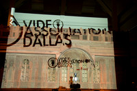 Opening night party for Dallas Video Festival