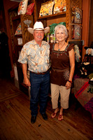 Announcement Party @ Maverick Western Wear