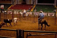 Ranch Sorting @ Cowtown Coliseum