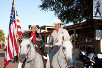 2012-09-07 - Lone Star Pony Express Saddle Bag Presentation 007