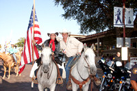 2012-09-07 - Lone Star Pony Express Saddle Bag Presentation 011