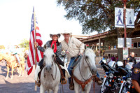 2012-09-07 - Lone Star Pony Express Saddle Bag Presentation 012
