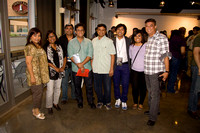 2013-07-14 – CHITTAGONG Reception 014