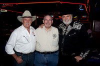 25th Annual Bobby Norris Roundup For Autism Celebrity Staging Party @ Billy Bob's Texas - The Guitar Bar