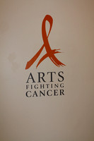 Arts Fighting Cancer