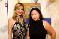 Fashion and Lifestyle Awards Pre-Party @ Kenneth Craighead's home