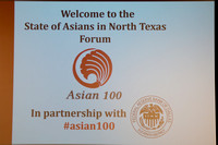 2018-05-17 - The State of Asians in North Texas Forum 001