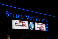 Texas Black Film Festival 2011 Opening Night @ Studio Movie Grill Dallas - Royal Lane
