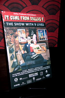 It Came From Dallas 9 – The Show With 9 Lives @ Alamo Drafthouse Cinema - Richardson
