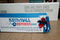 Superhero's Ball Supporting Snowball Express @ Perot Museum of Nature and Science