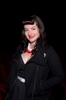BETTIE PAGE REVEALS ALL Dallas Premier Screening @ Texas Theatre