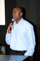 Texas Black Film Festival 2011 Day 2 @ Studio Movie Grill Dallas - Royal Lane