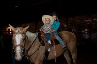 26th Annual Bobby Norris Roundup For Autism Celebrity Rodeo @ Cowtown Coliseum
