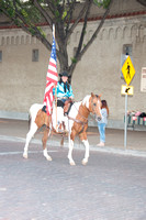 26th Annual Bobby Norris Roundup For Autism Parade @ Fort Worth Stockyards