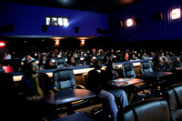 Texas Black Film Festival 2010 Awards Presentation @ Studio Movie Grill Dallas - Royal Lane