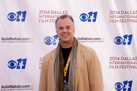 DIFF 2014 Day 2 Red Carpet @ Angelika Film Center - Dallas