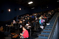 Texas Black Film Festival 2014 Day 3 @ Studio Movie Grill - Northwest Highway