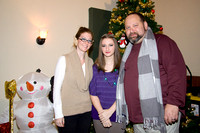 Film Freelancer Holiday Party @ Dallas Fraternal Order of Eagles