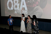 14th Asian Film Festival of Dallas ADOPT Q&A @ Angelika Film Center & Cafe - Dallas
