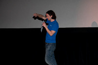 2015-04-07 - North Texas University Film Festival (JS) @ Alamo Drafthouse Cinema 018