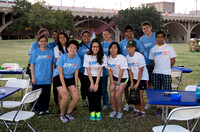 2015-09-26 - JDRF One Walk (SD) 001